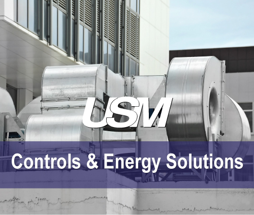 HVAC Controls and Energy Management Solutions