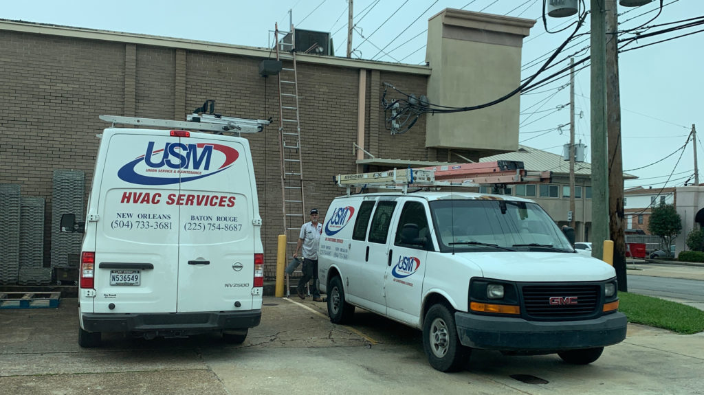Union Service Air Conditioner Contractors